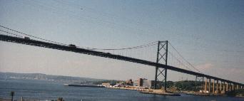 - bridge