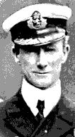Captain Arthur Rostron; captain of the rescue ship, SS Carpathia.